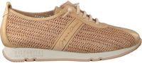 Beige HISPANITAS Lage sneakers RHV00017 KIOTO  - medium