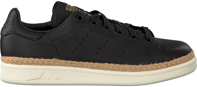 Zwarte ADIDAS Sneakers STAN SMITH BOLD  - large