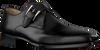 Zwarte MAGNANNI Nette schoenen 19531  - small