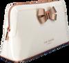 Witte TED BAKER Toilettas LIBBERT - small