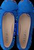 Blauwe GIULIA Ballerina's G.12.BALLERINA  - small