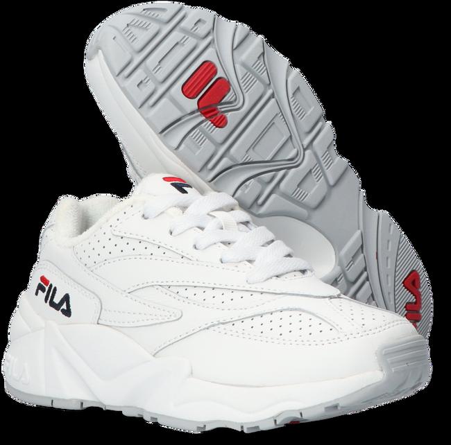 Witte FILA Lage sneakers V94M L JR  - large