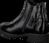 Zwarte GABOR Chelsea boots 701  - small