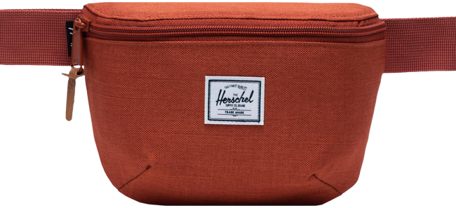 Rode HERSCHEL Heuptas FOURTEEN  - large