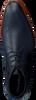 Blauwe FLORIS VAN BOMMEL Nette schoenen 20104  - small