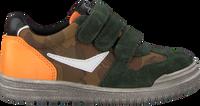 Groene CELTICS Sneakers 191-4013 - medium
