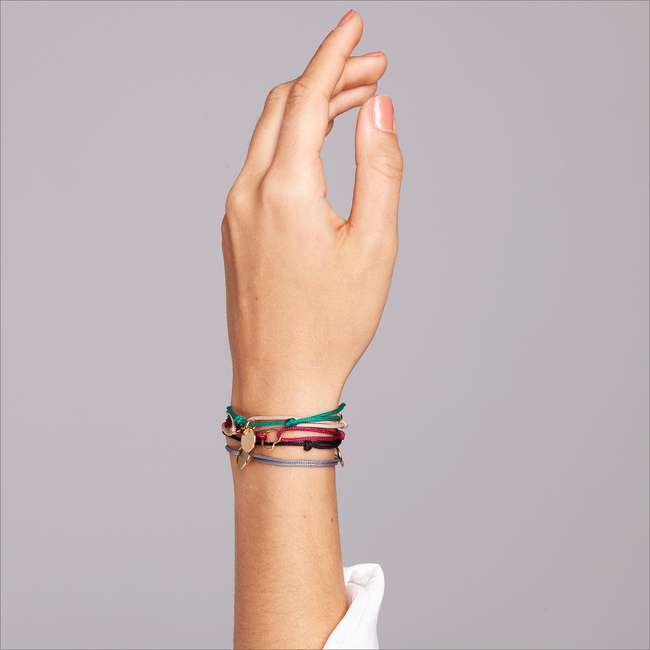 JEWELLERY BY SOPHIE ARMBAND MY EVERYDAY HEART - large
