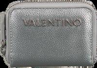 Zilveren VALENTINO HANDBAGS Portemonnee DIVINA COIN PURSE - medium