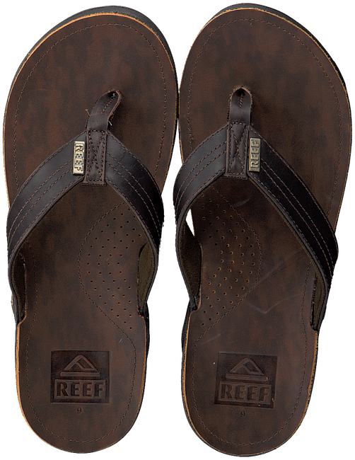 Bruine REEF Slippers J-BAY III  - large