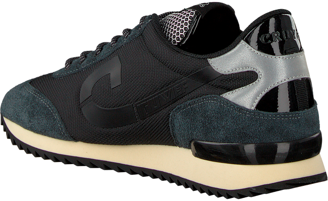 Zwarte CRUYFF CLASSICS Sneakers RIPPLE TRAINER  - large
