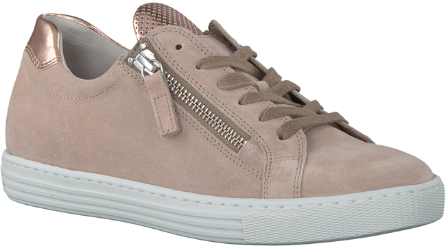 Roze GABOR Sneakers 488  - large
