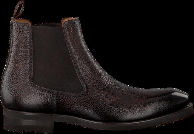 Bruine MAGNANNI Chelsea boots 21259  - large