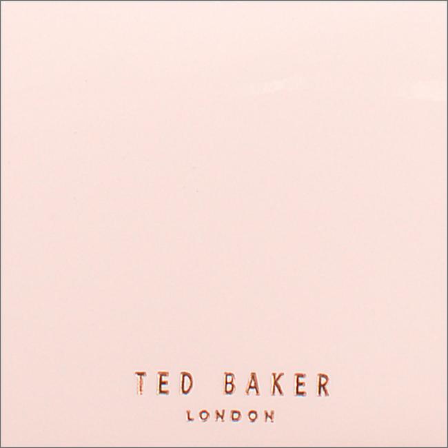 Roze TED BAKER Portemonnee SHIRLY - large