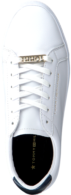 witte TOMMY HILFIGER Sneakers ESSENTIAL SNEAKER  - large