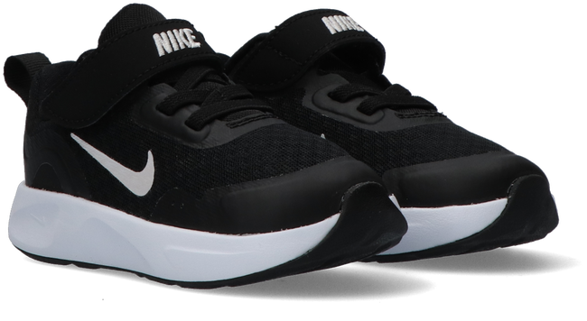 Zwarte NIKE Lage sneakers WEARALLDAY (TDV)  - large