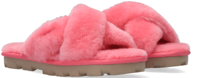 Roze UGG Pantoffels W FUZETTE  - large
