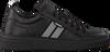 Zwarte ANTONY MORATO Lage sneakers MMFW01320  - small