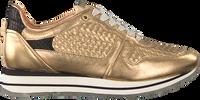 Gouden FRED DE LA BRETONIERE Lage sneakers 101010156  - medium