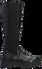 Zwarte PS POELMAN Hoge laarzen R17646-L1184  - small