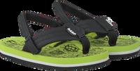 Groene REEF Slippers GROM REEF FOOTPRINTS  - medium