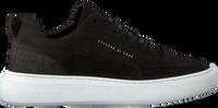 Zwarte CYCLEUR DE LUXE Lage sneakers MIMOSA MEN - medium