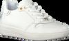 Witte VERTON Lage sneakers J5319 - small