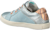 Blauwe BUNNIES JR Sneakers PLEUN PIT - small