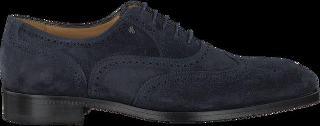 Blauwe VAN BOMMEL Nette schoenen 19268  - large