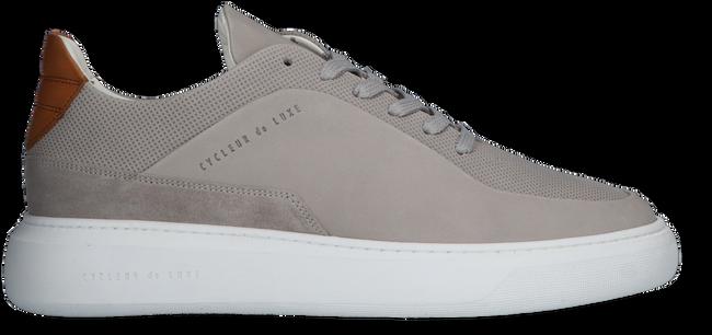 Grijze CYCLEUR DE LUXE Lage sneakers GREENLAND  - large