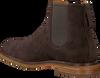 Bruine CLARKS Chelsea boots CLARKDALE GOBI MEN - small