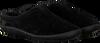 Zwarte TOMS Pantoffels BERKELEY  - small