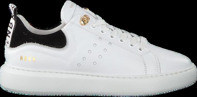 witte NUBIKK Sneakers ROX - large