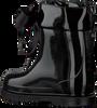 Zwarte IGOR Regenlaarzen BIMBI LAZO  - small