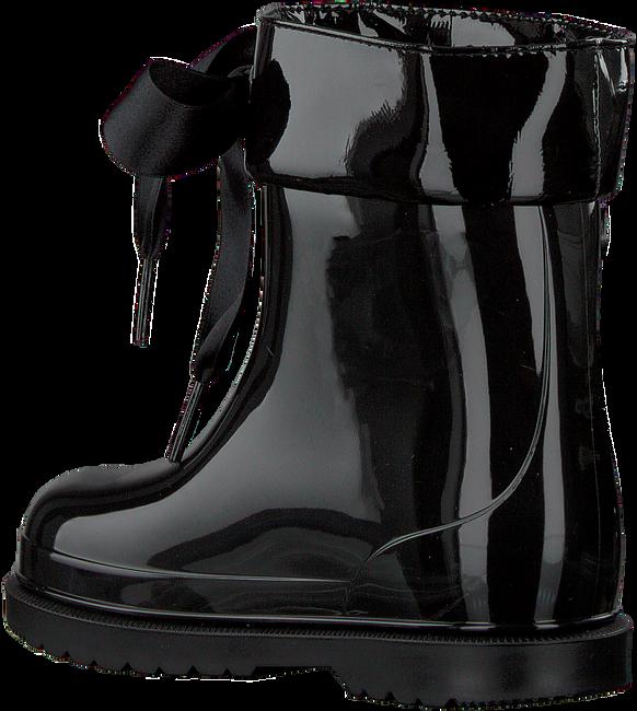 Zwarte IGOR Regenlaarzen BIMBI LAZO  - large