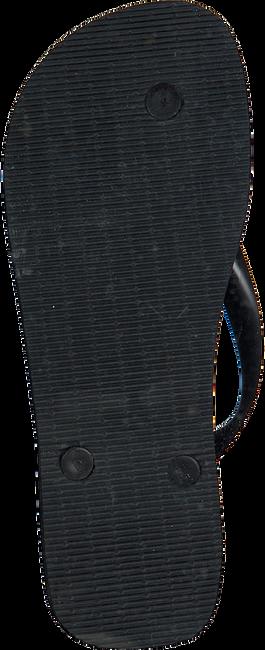 Zwarte HAVAIANAS Slippers BRASIL LOGO - large