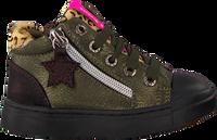 Groene SHOESME Sneakers SH9W022  - medium