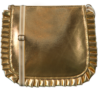 Gouden LE BIG Schoudertas RAFAELA BAG  - medium