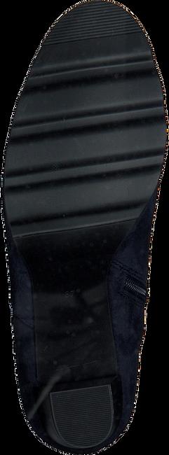 Blauwe OMODA Enkellaarsjes PATRICIA-38 - large
