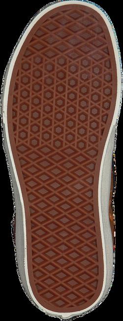 Multi VANS Hoge sneaker UA SK8-HI WMN  - large