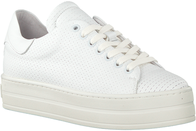 Witte VIA VAI Sneakers 5011026  - large