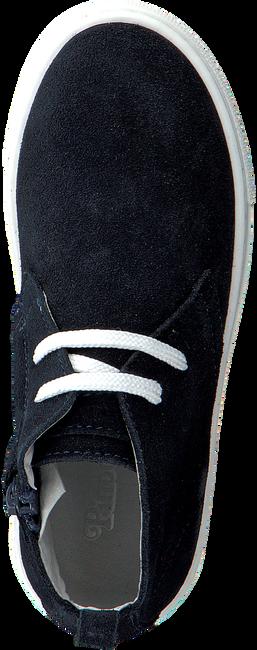 Blauwe PINOCCHIO Sneakers P1140  - large