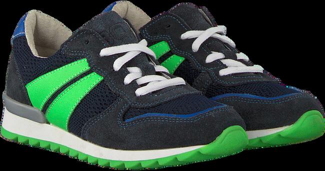 Blauwe BRAQEEZ Sneakers TOM TOSCA  - large