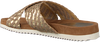 Gouden LAZAMANI Slippers 33.751  - small