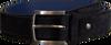 Blauwe FLORIS VAN BOMMEL Riem 75189 - small