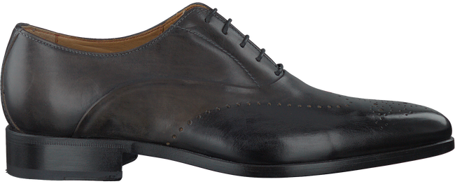 Grijze GIORGIO Nette schoenen HE39009  - large