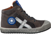 Grijze DEVELAB Sneakers 41505  - small