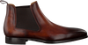Cognac MAGNANNI Chelsea boots 20109  - small