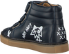 Blauwe SVNTY Sneakers HIGHZEF - small