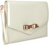 Witte TED BAKER Clutch CERSEI  - small
