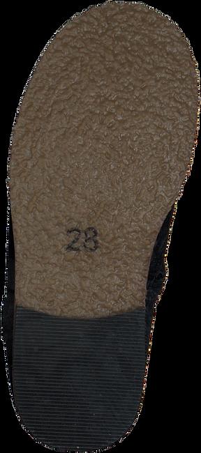 Zwarte CLIC! Lange laarzen 9245  - large